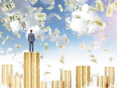 Abertura de Caminhos, Prosperidade Financeira de pessoas e empresas, Venda de ImóveisDinheiro, Prosperidade, Negócios
